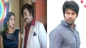 """Rajini Movie Title """"Thanikattu Raja"""" for Arya's Next Film"""