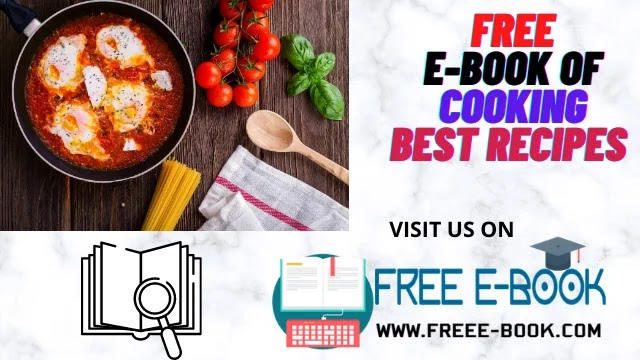 Free recipe cookbooks download