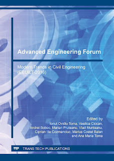 Advanced Engineering Forum
