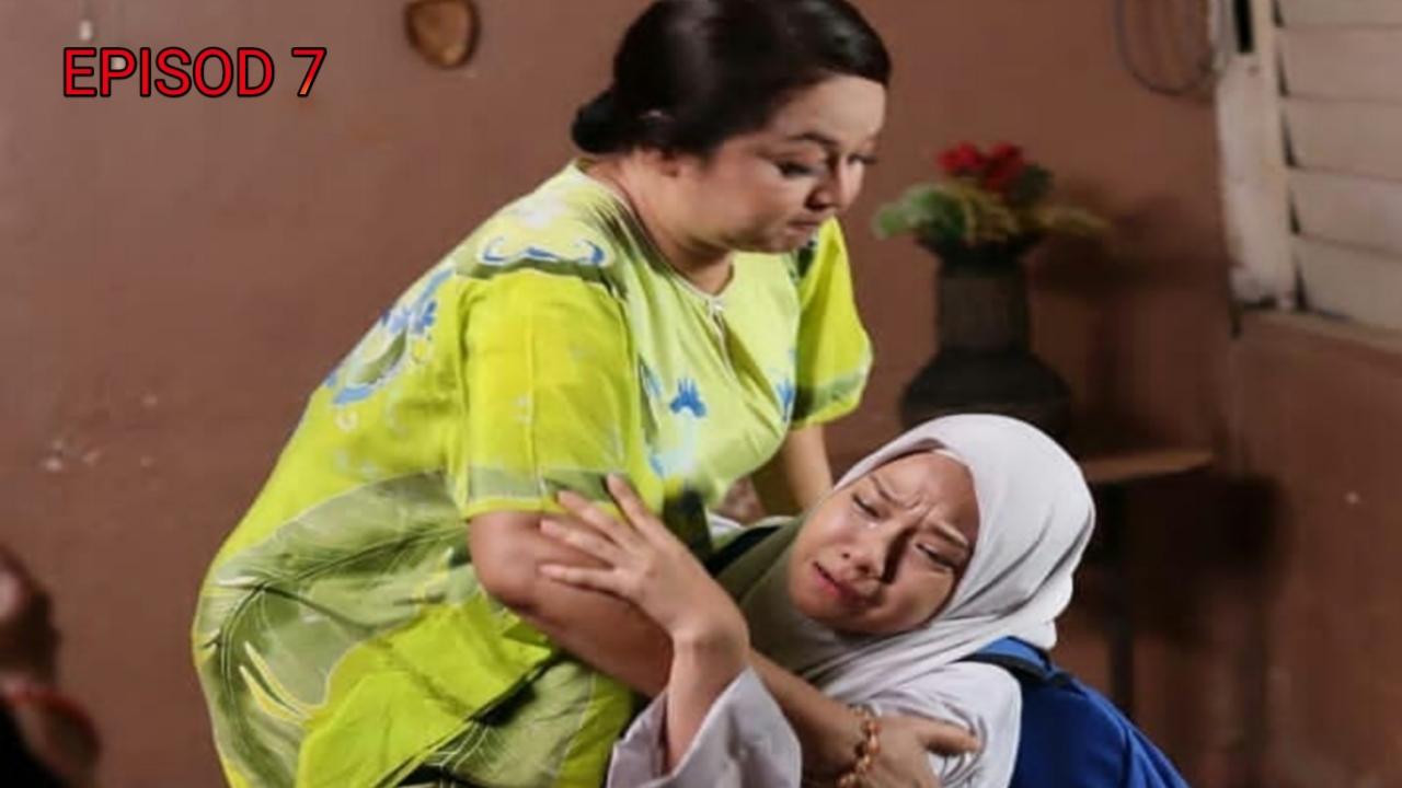 Tonton Drama Cukup Derita Itu Episod 7 (Samarinda TV3)