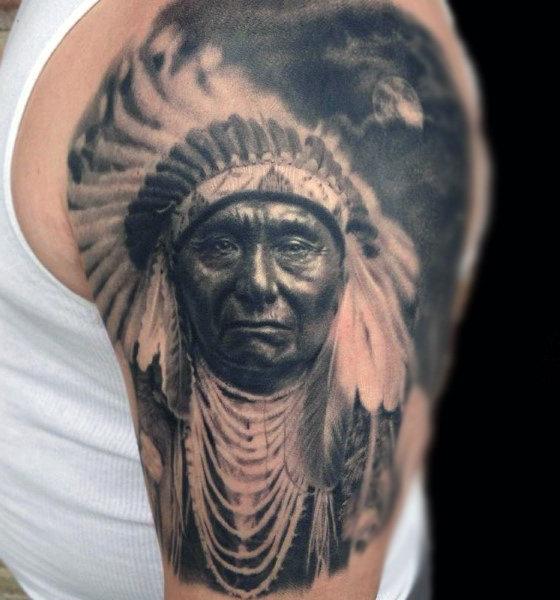 significado-de-los-tatuajes-de-indios