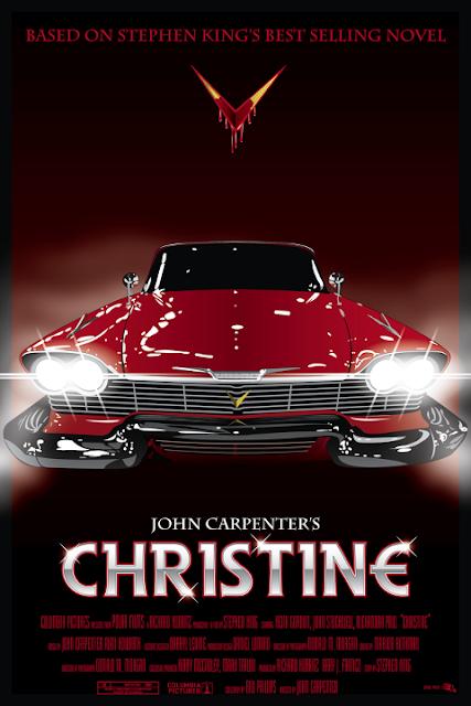 Christine (1983) คริสติน เก๋งปีศาจ