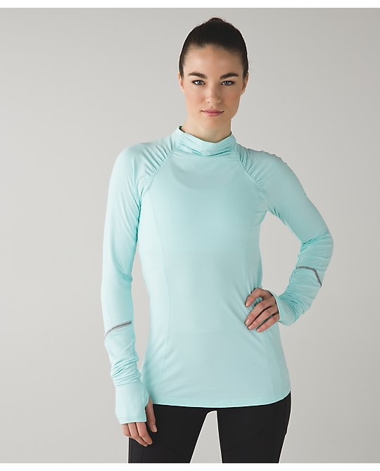lululemon warm-up-ls