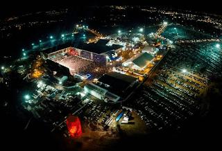 Rodeio-Capivari-Arena