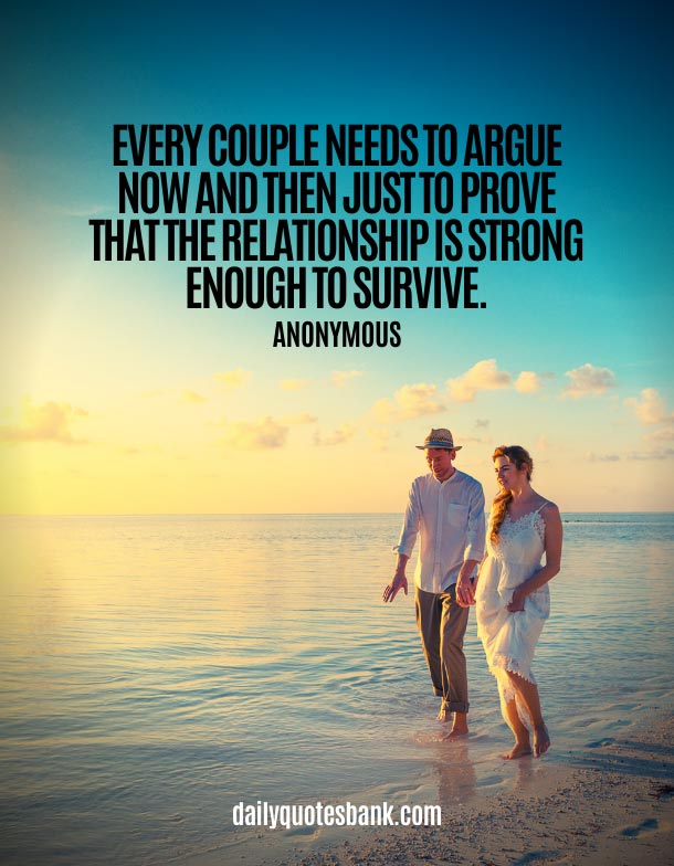 Wise Perfect Couple Quotes For Friends
