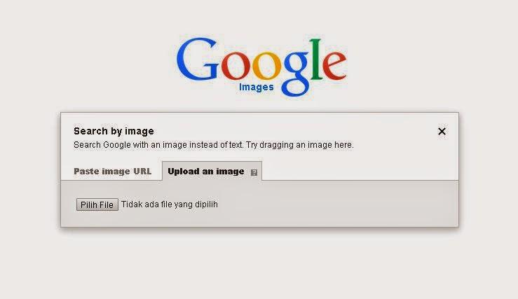 Mencari Dengan Gambar