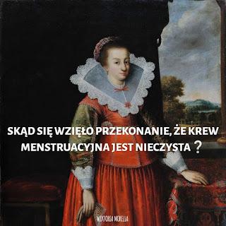 Kobieta w trakcie menstruacji jest za nieczysta❓