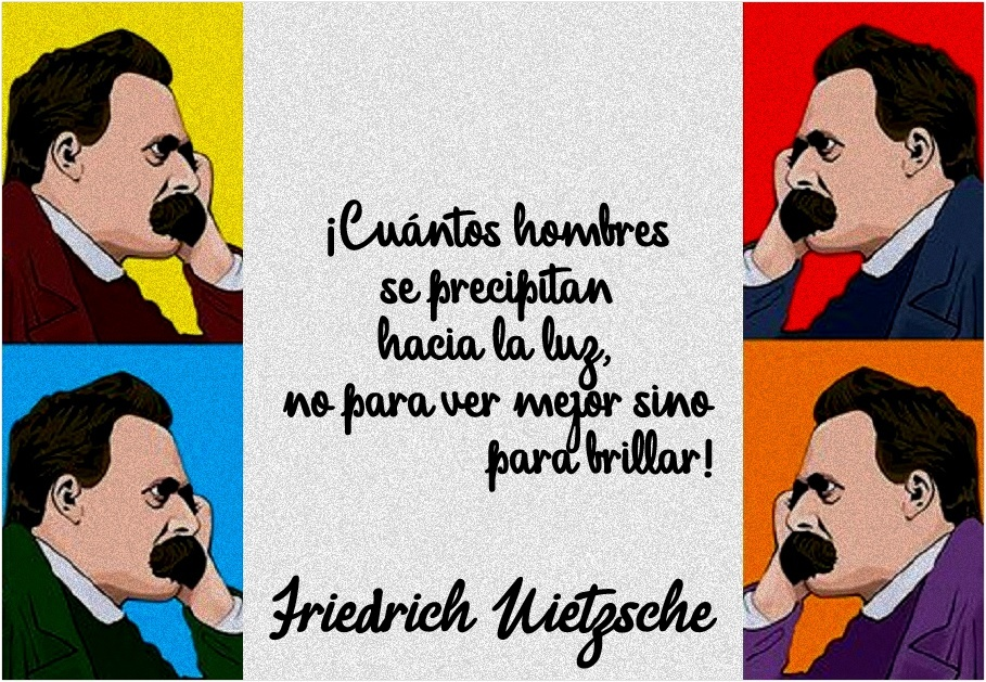 Las 20 Mejores Frases De Friedrich Nietzsche El Club De