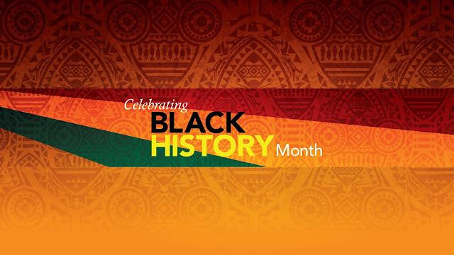 black history wallpaper