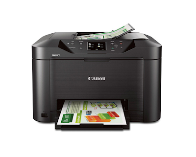 Canon MAXIFY MB5030 Drivers Download