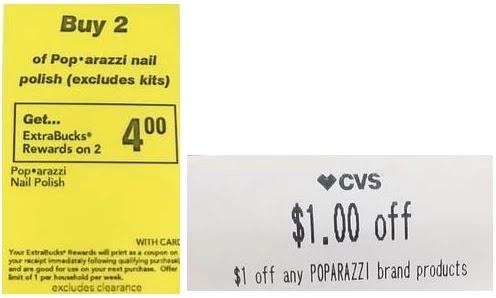 poparazzi nail polish coupons