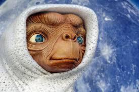 E.T. filmi hakkında
