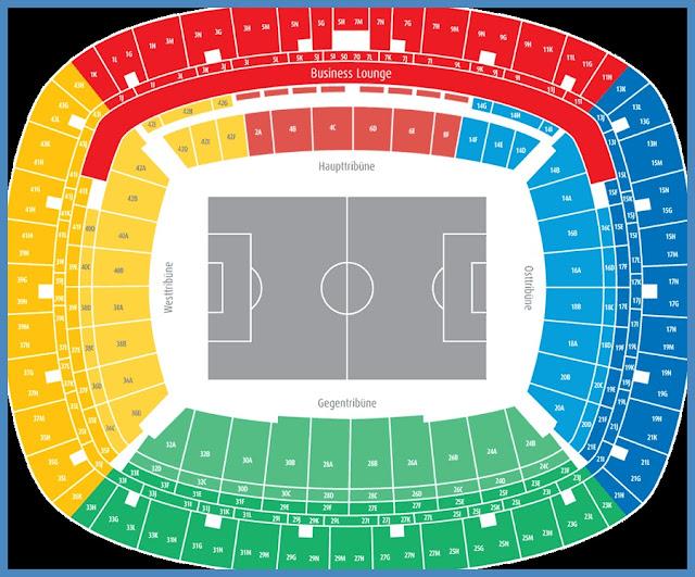 merzbank Arena – Sitzplan from Commerzbank arena sitzplan, Commerzbank arena Sitzplan, commerzbank sitzplan, commerzbank arena sitzplan konzert, waldstadion frankfurt sitzplan