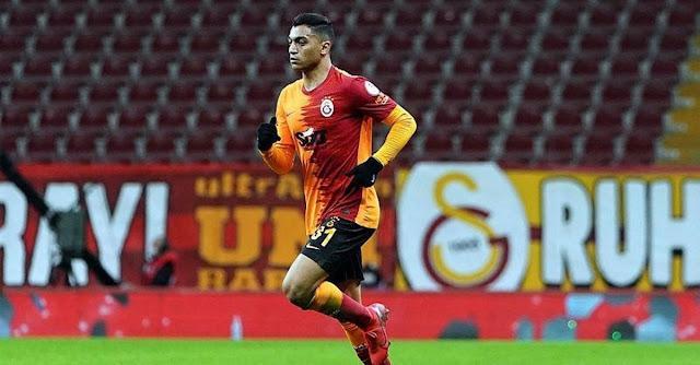 Mohamed attığı gollerle maliyetini karşıladı!