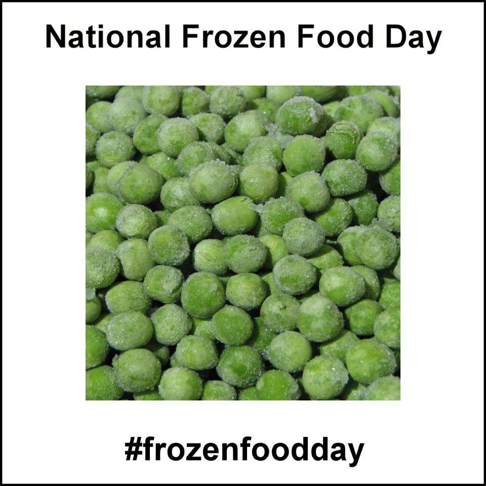 National Frozen Food Day Wishes Unique Image