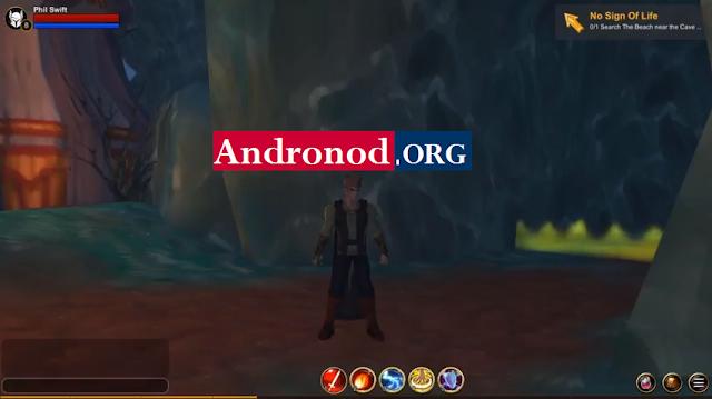 AdventureQuest 3D v1.5.6 Mod Apk (Unlimited Gold) Terbaru