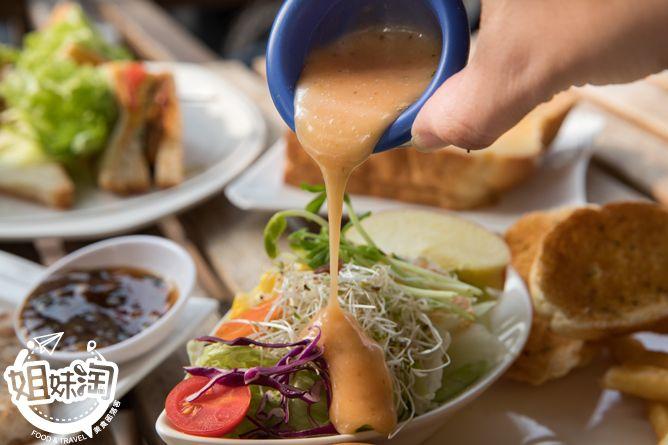 及第家手作早午餐-鳳山區早午餐推薦