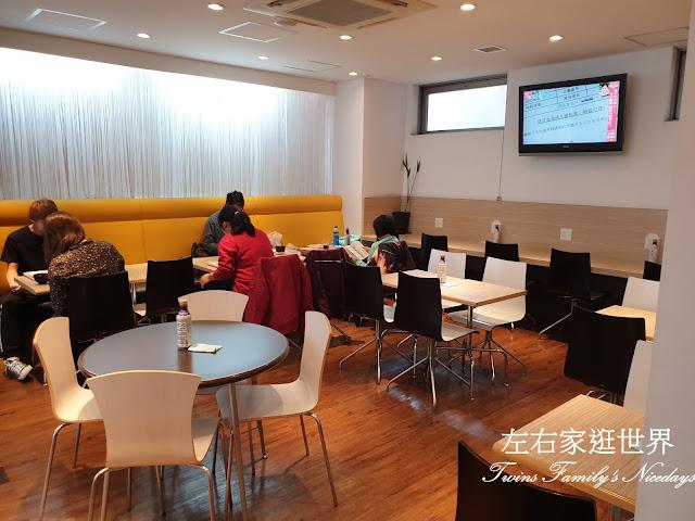高崎123飯店早餐