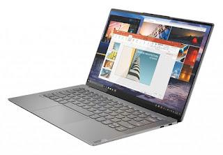 5 laptop lenovo yoga Terbaik dan Terlaris
