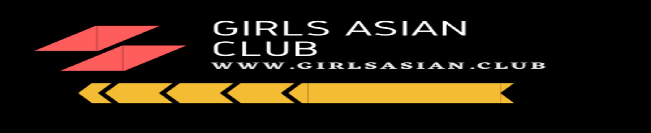 Girls Asian Club