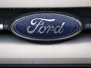 Ford Motor Co. Partnered Alphabet Inc's Google