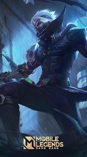 Granger Biosoldier Heroes Marksman of Skins