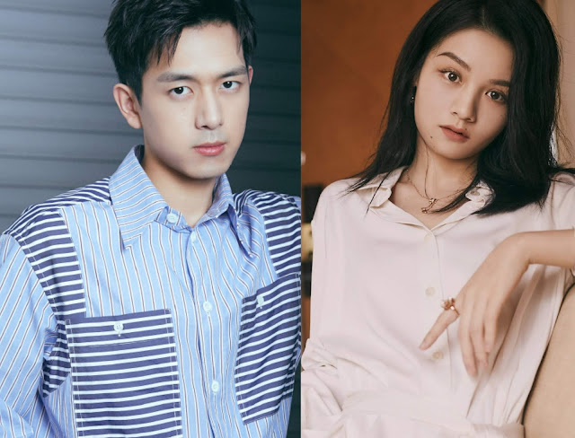 Li Xian and Chun Xia Fires Up the Patriotic Sprirt in Period Drama A Love Never Lost