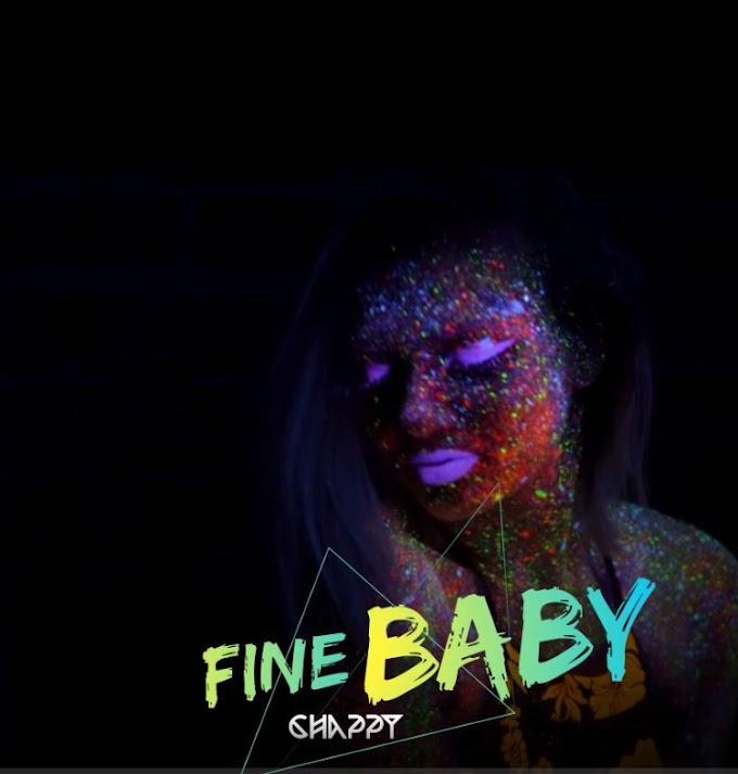 Chappy - Fine Baby