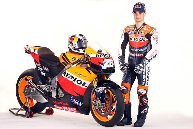 Dani Pedrosa Akan Kembali Balapan Di MotoGP Misano 2021 ???