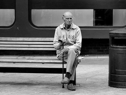 Hubungan Tingkat Depresi Dengan Ketergantungan ADL Pada Lansia