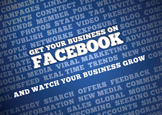 Facebook for Business Contact Details