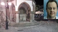 Βόμβα Παπαζάχου για Κω: 〖Οι σεισμοί θα συνεχιστούν και κατευθύνονται προς την…〗➤➕〝📹BINTEO〞