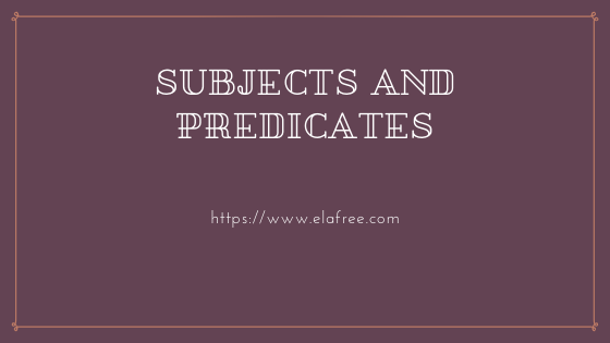 Kinds of Sentences - Definitions, Examples, and Worksheet