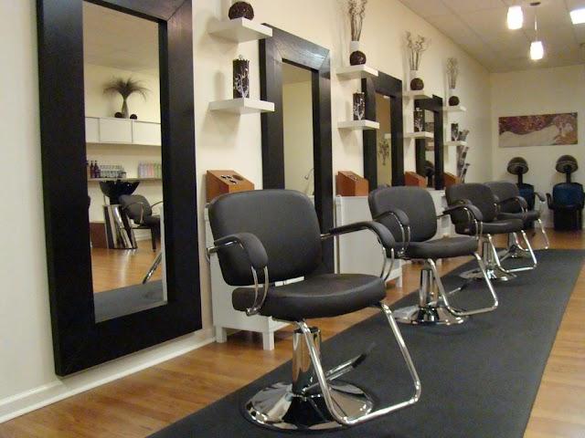 Bolehkan Melihat Potongan Rambut Yang Ada Di salon