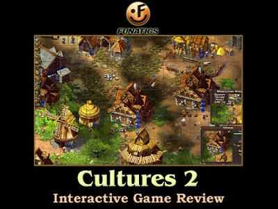 Cultures 2 Puzzle