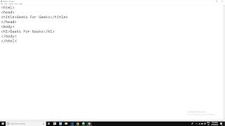 teks editor notepad yang digunakan untuk membuat laman web pada microsoft