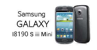 هاتف samsung i8190 galaxy s iii mini