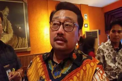 Rachland PD: Kasus 6 Laskar FPI Tewas Bisa Dilaporkan ke Komisi HAM PBB
