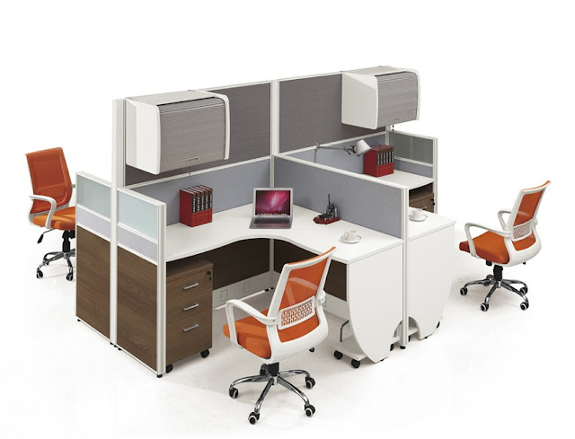 discount used modular office furniture Grand Rapids for sale