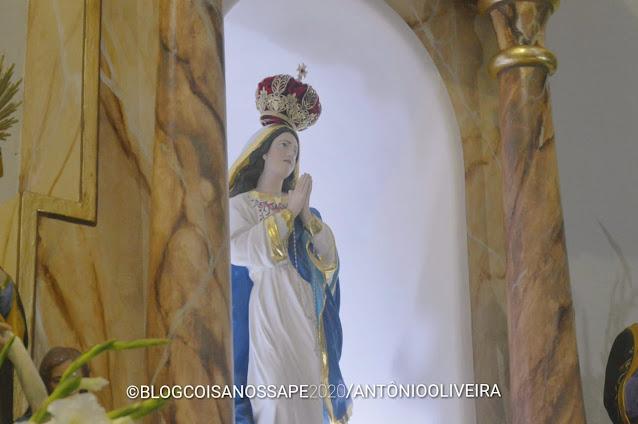 MÊS MARIANO: Paróquia de São Joaquim se prepara para celebra mais um mês de maio
