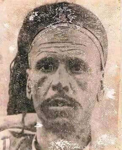 محمد بن صالح الزغباني