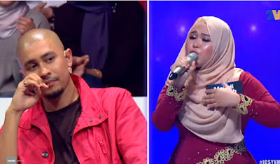 I Can See Your Voice Malaysia 2019 Minggu 12 FULL