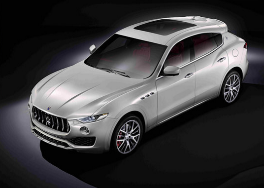 2017 Maserati Levante Price, Specs, Design and Release Date