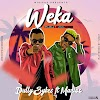 DOWNLOAD MP3: Dully Sykes Ft Marioo - WEKA