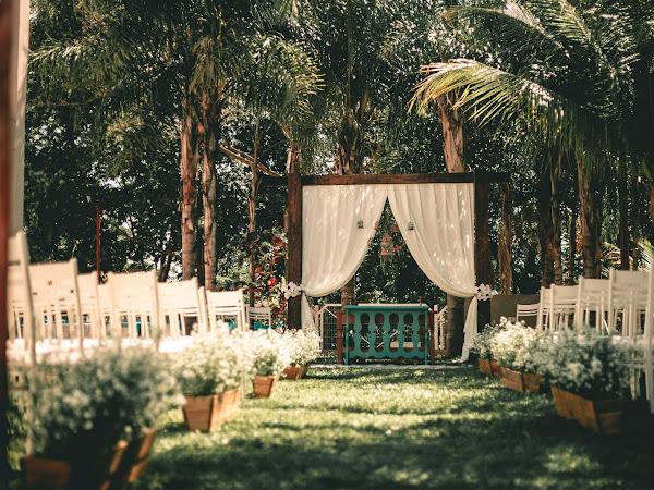 Top 5 Palm Springs Wedding Venues