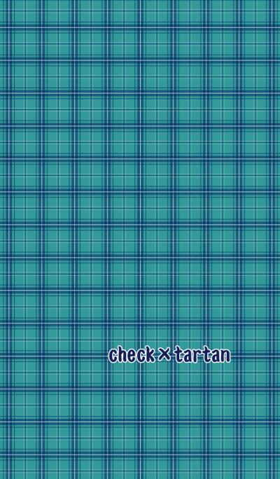 check*tartan