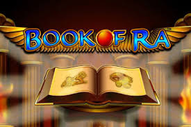 book of ra joc ca la aparate