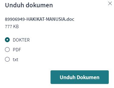 Cara Download Dokumen diScribd6