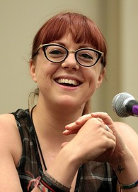 Image of Victoria Schwab on Nikhilbook