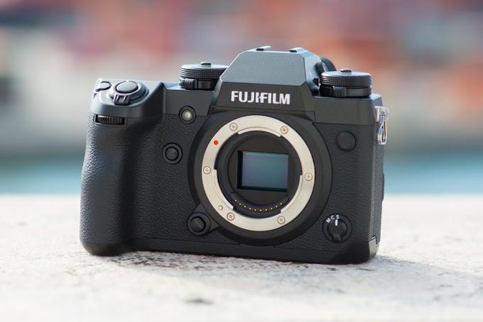 Mengulas dan Melihat Hasil Jepretan Kamera Fujifilm X-H1